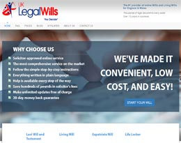 Legal Wills